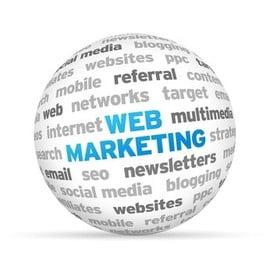 développez le webmarketing à temps partagé dans votre entreprise